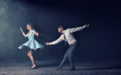 Deutsches Tanzsportabzeichen im Boogie Woogie am 14.09.