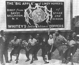 Lindy Hop Heute